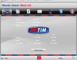Chiavetta Internet Olicard 200 - Con il nuovo Driver